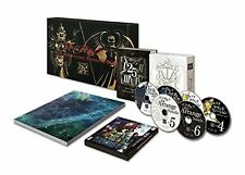 Nintendo 3DS DEEP STRANGE JOURNEY Megami Tensei 25th Anniv. Limited Special USED