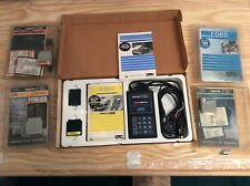 OTC Monitor 2000 Diagnostic set 4 cartridges Kits for GM Chrysler Ford 1981-1990