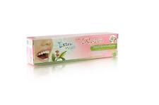 30g Extra White Isme Rasyan Herbal Clove Toothpaste with Aloe Vera & Guava Leaf