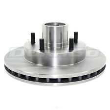 Disc Brake Rotor and Hub Assembly Front Auto Extra AX31254