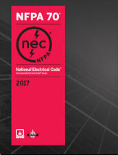 National Electrical Code 2017 .