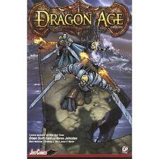 DRAGON AGE Origini - 2011 Just Comics Gp Publishing   [G391]