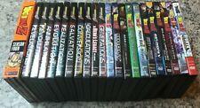 Lot of 22 DRAGON BALL Z DVDs Dragon Ball GT Broly Anime