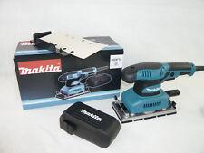 MAKITA BO3710 190W Schwing Hand Schleifer Schleifmaschine Schleifgerät NEU