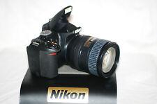 Nikon D3100 14MP Numérique SLR corps (sans objectif) très bon état affaire + Gar...