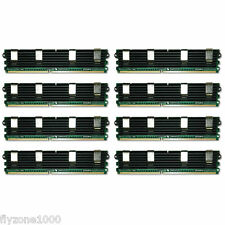 16GB Kit (8x2GB) DDR2 PC2-6400 800MHz ECC FBDIMM Memory for 2008 Apple Mac Pro