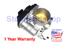 New Fuel Injection Throttle Body CHAMBER ASSY for Nissan Infinity 3.5L 3.7L RH