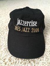 JAZZERCISE Hat