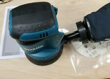 Makita XOB01Z 18V 1/8-Inch Li-ion Cordless Orbit Sander, Bare-Tool FREE SHIPPING