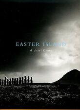 Lim First Edition Michael Kenna Easter Island - Slipcased