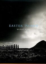 Lim First Edition Michael Kenna Easter Island - Slipcased - SIGNED