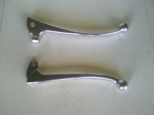 NEW YAMAHA RD350 BRAKE & CLUTCH  LEVERS
