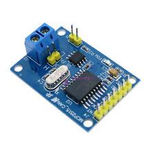 MCP2515 CAN Bus Module TJA1050 Receiver SPI Module 5V For Arduino Raspberry Pi