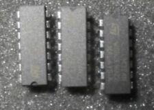 LM324N   Op Amp Quad GP ±16V/32V 14-Pin PDIP Tube x 3***