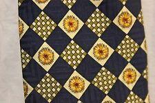 Yoshi Black Label Dress Neck tie 100% silk navy, olive green, white, yellow, red