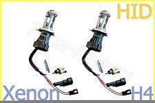 2x H4 35W 5000K Xenon Auto HID Hi/Lo BI-Xenon Licht Doppelt Strahl Lampen-kopf