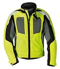 BMW Women's Airshell Jacket, Neon Yellow, size 44, 76148547238