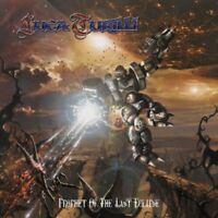 "LUCA TURILLI ""PROPHET OF THE LAST..."" CD NEUWARE!!!!!!!"