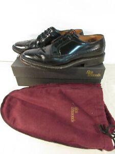Men's Allen Edmonds Black MacNeil Wingtip Dress Shoes