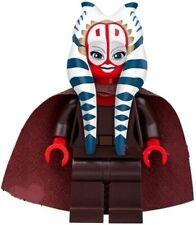 Star Wars Shaak Ti Jedi Master Custom Lego Mini Figure Clone Wars General Toy
