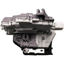 Pour Audi a4 8k a5 tt q3 q5 q7 serrure de porte serrure avant droite 8j1837016a