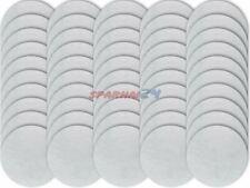 50x G3 Rundfilter Durchmesser Ø100mm Abluftfilter rund Filter