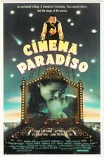 Postcard of Cinema Paradiso Movie