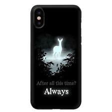 Harry Potter Diagon Black Soft TPU Case for iPhone XS Max X 10 8 7 6 6S Plus 5s