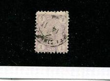 Finland Scott 24 Stamp Cancelled 7677H