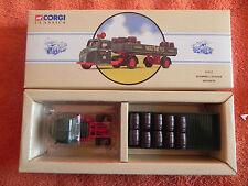 CORGI CLASSICS SCAMMELL SCARAB 97917 WATNEYS