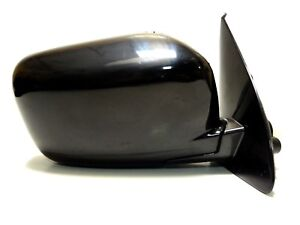 MITSUBISHI Outlander 03-06 right outside wing mirror for right-hand traffic car