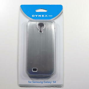 Dynex- For Samsung Galaxy S4  phone case New in Box