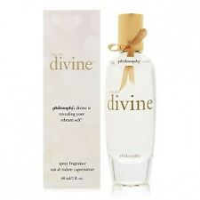 You Are Divine by Philosophy 60ml EDT Spray