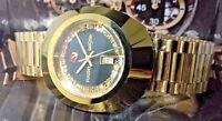 Vintage-Original-Genuine-Rado-Diastar-Automatic-Men's-Wrist-Watch