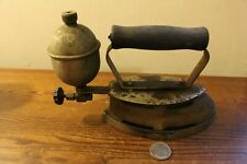 Old Coleman Gas Operated Clothing Iron Model No. 3