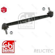 Front Anti-Roll Bar Link Stabiliser Opel Vauxhall:ASTRA H,G,Mk IV 4,Mk V 5
