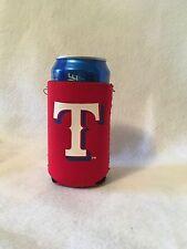 MLB texas Rangers Can Holder/Koozies