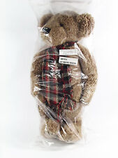 New Boyds Bears Beezer B. Goodlebear Qvc Exclusive Sealed #C95070