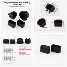 4 x Tailgate Hinge Bushing Insert Kit For Ford F Series Dodge Ram 1500/2500/3500