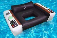 BigMouth Inc Star Trek Captain's Chair Pool Float