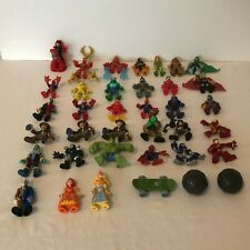 Fisher Price Imaginext Figures DC Super Friends Marvel Playskool Heroes Choice