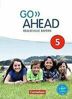 Go Ahead - Ausgabe für Realschulen in Bayern - Neue Ausg...   Buch   Zustand gut
