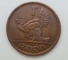 1946 Irlanda in EIRE 1d ONE PENNY COIN-alta qualità