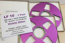 Tonbandspule/ Tape Reel NAB - 2erPack - f. Revox Studer Teac Art-Nr. LF10HD
