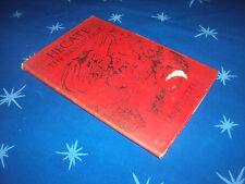 Janet Little Hecate The Bandicoot 1st 1980 Hc/Dj - True First - Beautiful Art