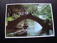 ETATS-UNIS - carte postale 1988 new orleans (city park) (B9)