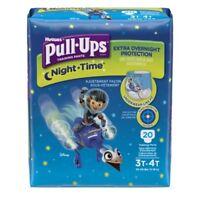 Pull-Ups Boys' Night-Time Training