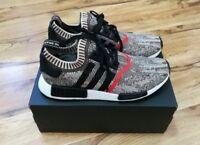 Adidas NMD R1 A.I Camo Orange Black 1/900 UK10 US10.5 Boost AI Limited Ltd