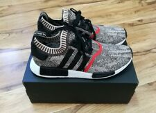 Adidas NMD R1 A.I Camo Orange Black 1/900 UK10 US10.5 Boost AI Limited Ltd