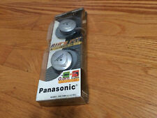 Panasonic Headphones Air's Fit Model RP-HS577 Japan